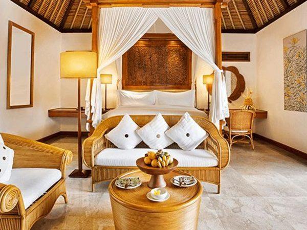 The Oberoi Beach Resort Bali Luxury Villas with Garden View