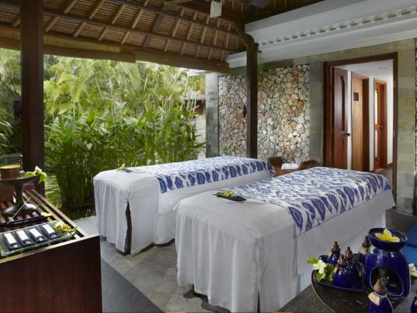 The Oberoi Beach Resort Bali Spa Room
