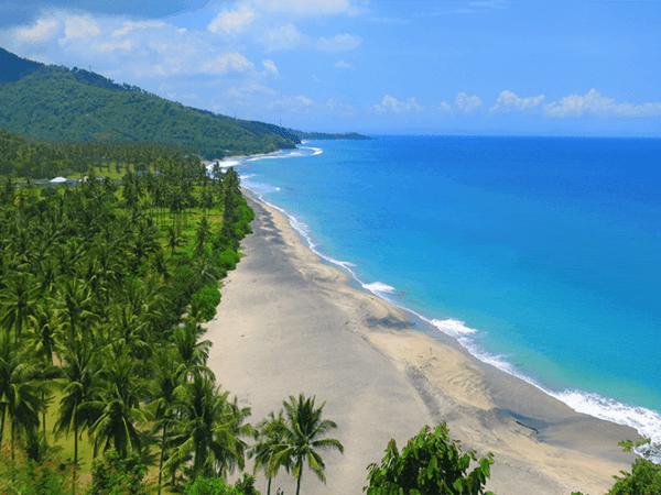 The Oberoi Beach Resort Lombok Beach