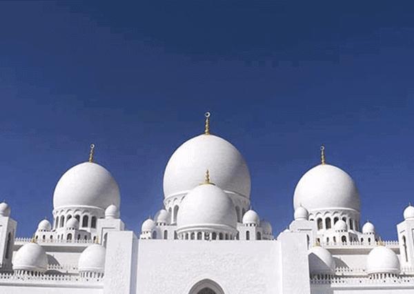 The Oberoi, Dubai Abu Dhabi City Tour