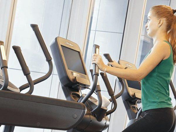 The Oberoi, Dubai Gym
