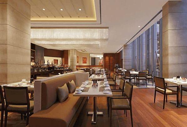 The Oberoi, Dubai Nine7One