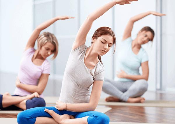 The Oberoi, Dubai Yoga