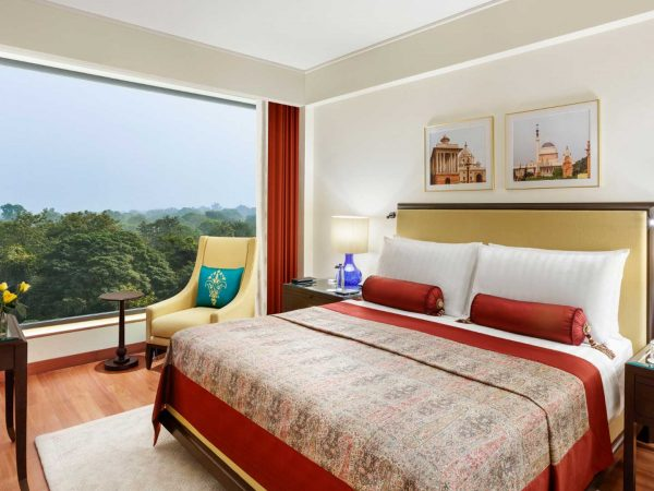 The Oberoi New Delhi Luxury Rooms
