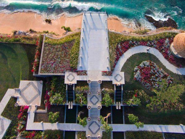The Villas at AYANA Resort, BALI Hotel View