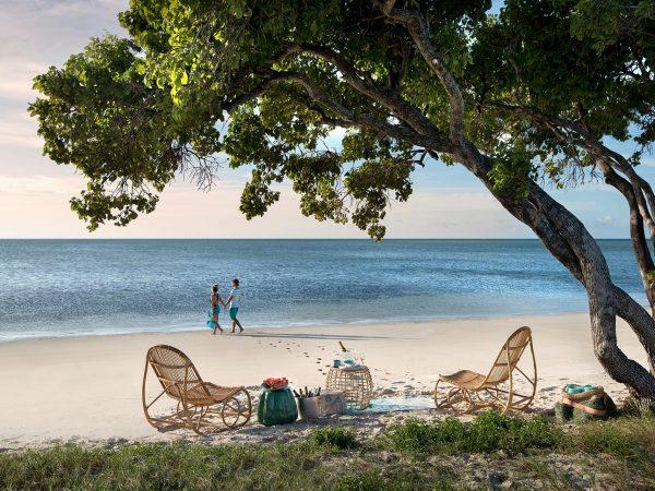 Time + Tide Miavana Beach Picnics