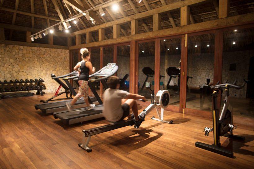 Time + Tide Miavana Gym