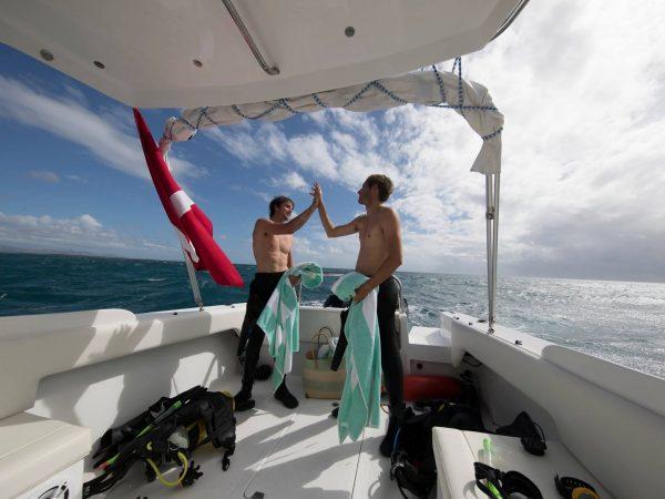 Time + Tide Miavana Snorkeling