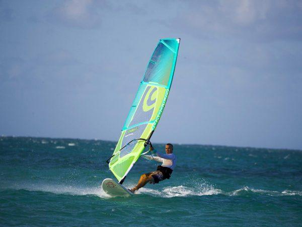 Time + Tide Miavana Wind Surfing