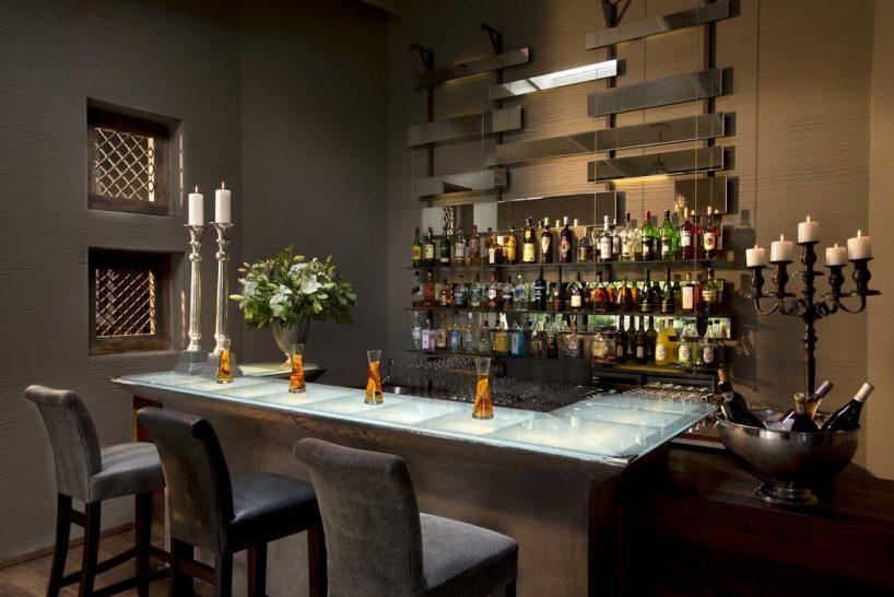 Tsala Treetop Lodge Bar