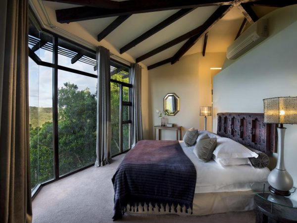 Tsala Treetop Lodge Tsala Treetop Villa
