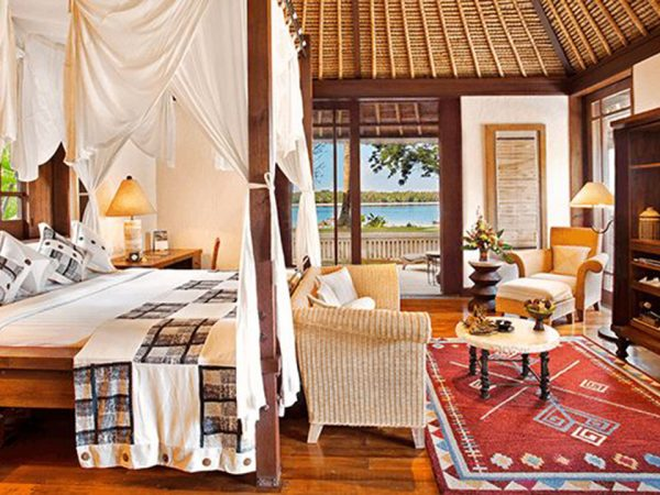Two Bedroom Ocean View Villas with Private Pool