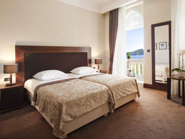 Villa Orsula Dubrovnik Deluxe Room