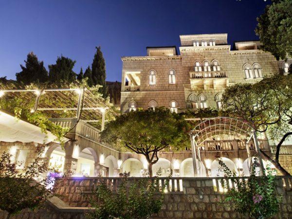 Villa Orsula Dubrovnik Exterior
