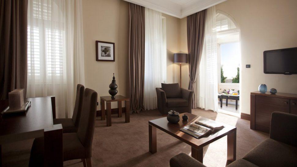 Villa Orsula Dubrovnik Royal Suite