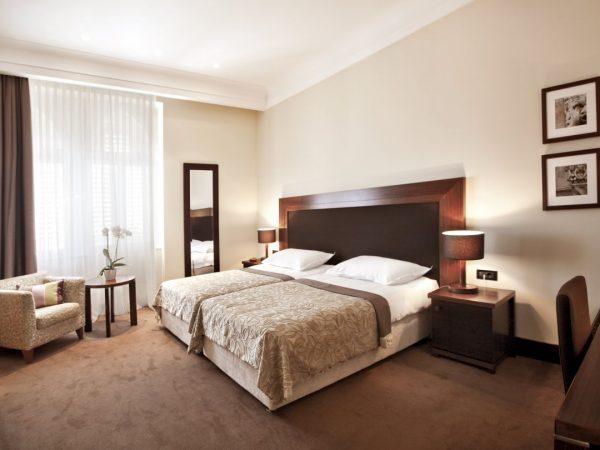 Villa Orsula Dubrovnik Superior Room