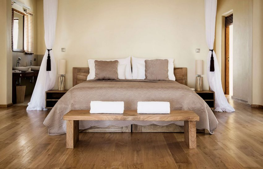 Zanzibar White Sand Luxury Villas and Spa Deluxe Room