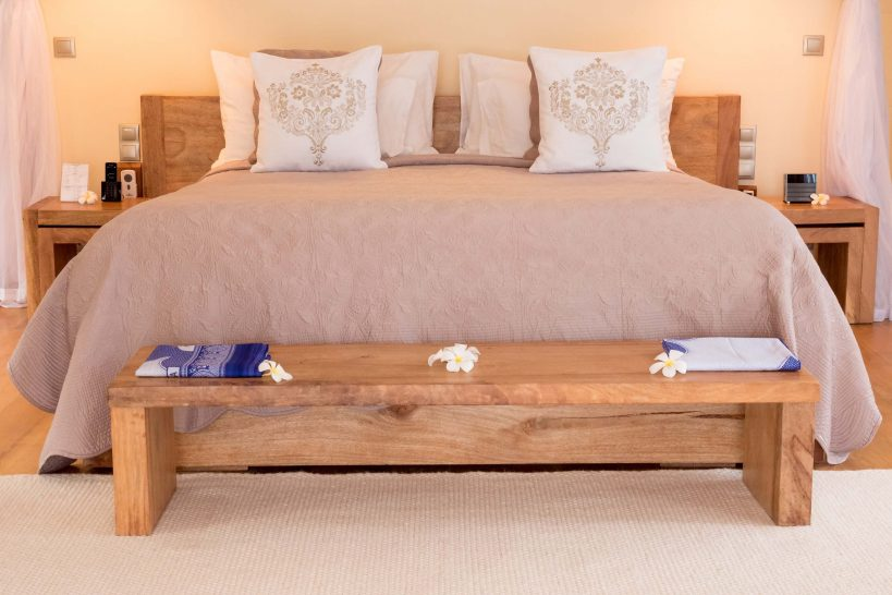 Zanzibar White Sand Luxury Villas and Spa Deluxe Room With Shared Pool