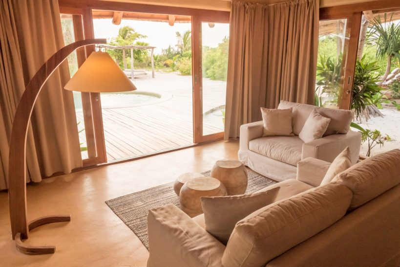 Zanzibar White Sand Luxury Villas and Spa Family Two Bedroom Villa
