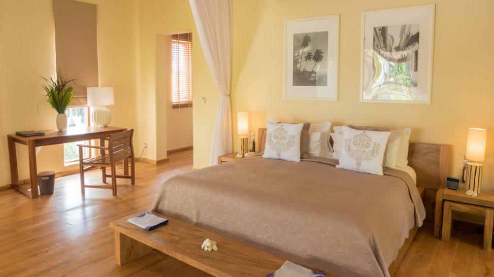 Zanzibar White Sand Luxury Villas and Spa Presidential Five Bedroom Villa