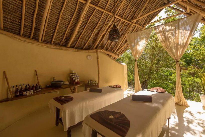 Zanzibar White Sand Luxury Villas and Spa Spa