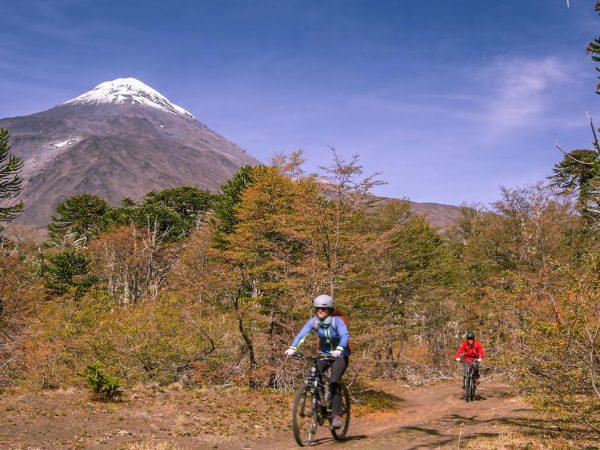 andBeyond Vira Vira Mountain Biking