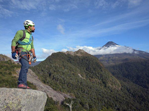 andBeyond Vira Vira Trekking in Villarrica National Park