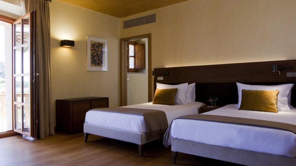 Abadia Retuerta LeDomaine Double Classic Room