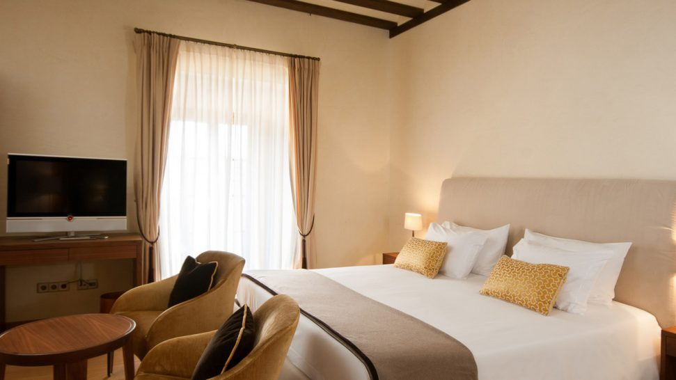 Abadia Retuerta LeDomaine Two Bedroom Suite