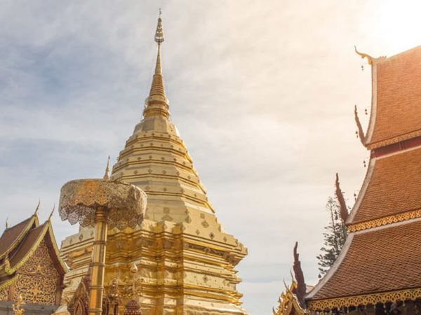 Anantara Chiang Mai Resort and Spa Chiang Mai City Temples