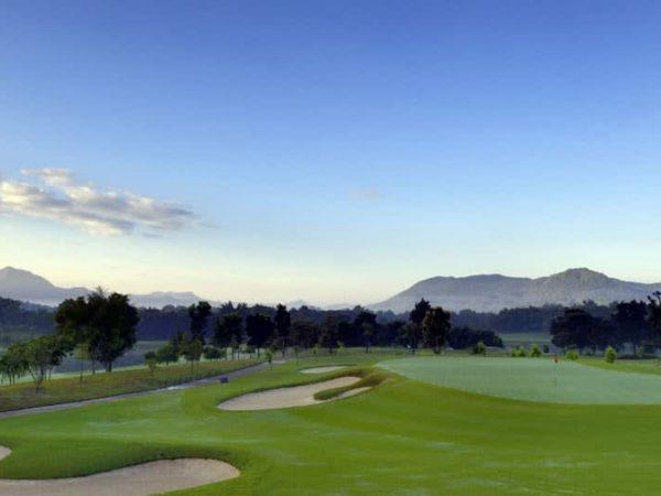 Anantara Chiang Mai Resort and Spa Chiangmai Highlands Golf and Spa Resort