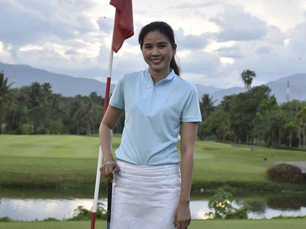 Anantara Chiang Mai Resort and Spa Guru Golf