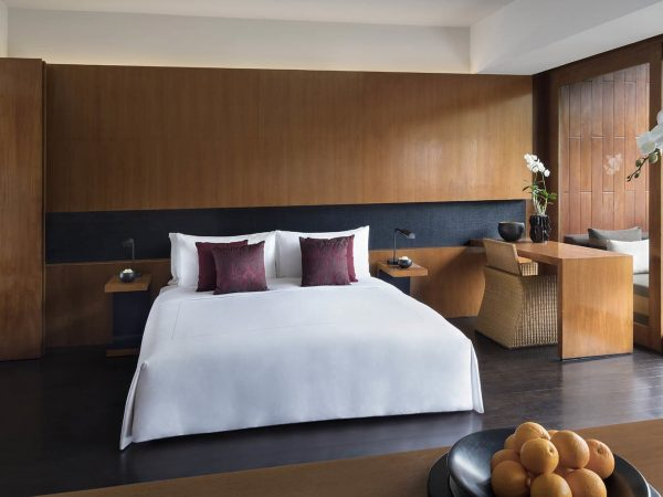 Anantara Chiang Mai Resort and Spa Kasara Garden View Suite