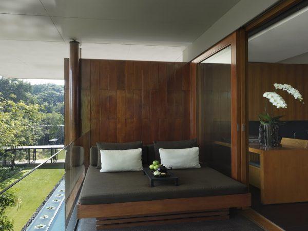 Anantara Chiang Mai Resort and Spa Kasara River View Suite