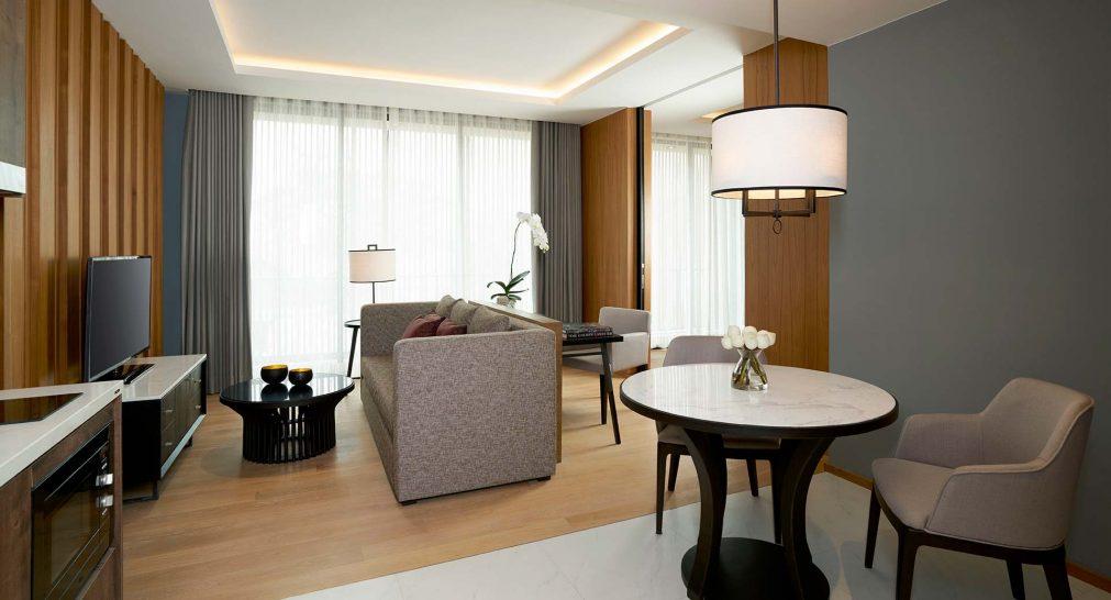 Anantara Chiang Mai Resort and Spa One Bedroom Suite