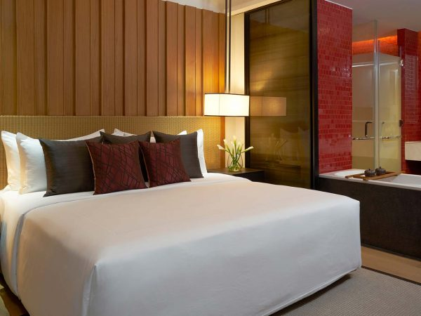 Anantara Chiang Mai Resort and Spa Premier One Bedroom Suite