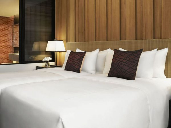 Anantara Chiang Mai Resort and Spa Two Bedroom Suite