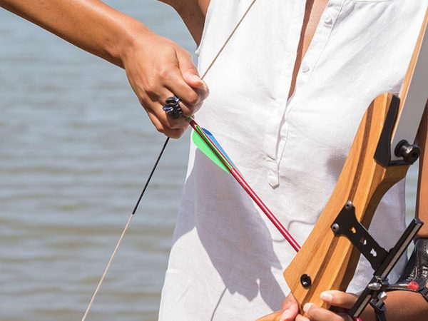 Anantara Kalutara Resort Archery