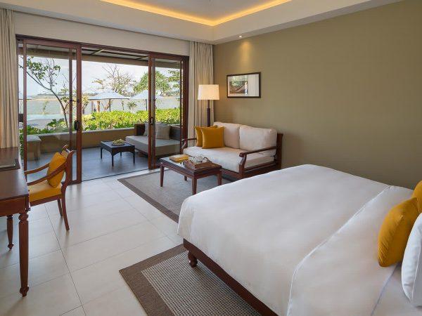 Anantara Kalutara Resort Deluxe Lagoon View Room