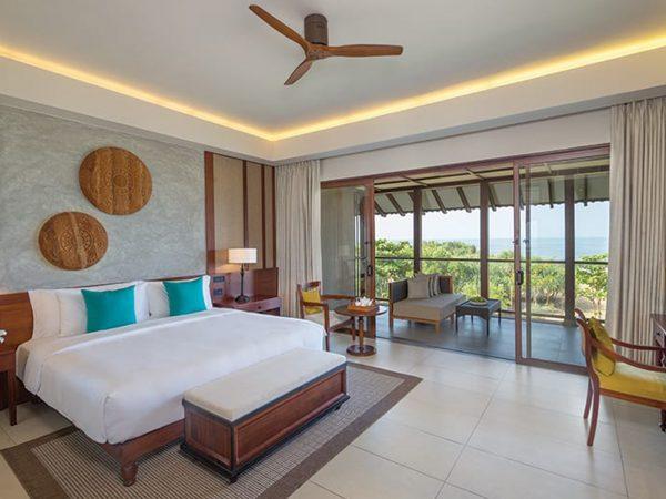 Anantara Kalutara Resort Deluxe Ocean View Room