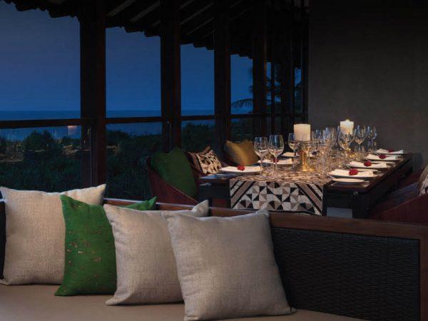 Anantara Kalutara Resort In Room Dining