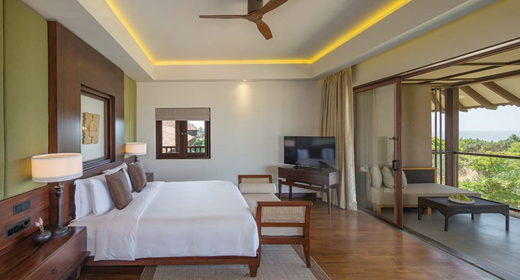 Anantara Kalutara Resort One Bedroom Ocean View Suite