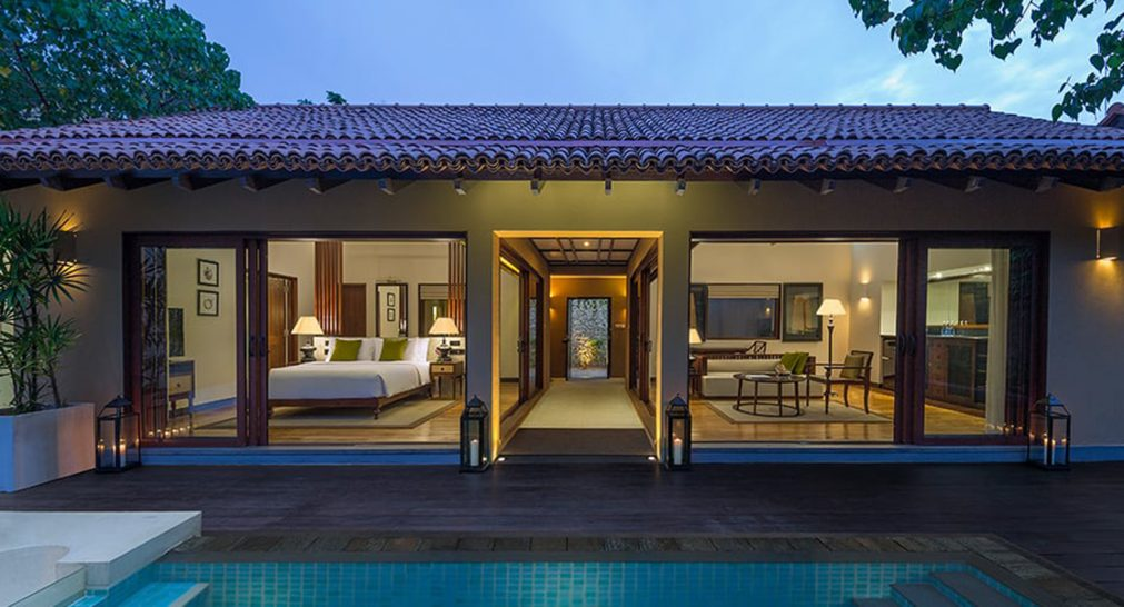 Anantara Kalutara Resort One Bedroom Pool Villa