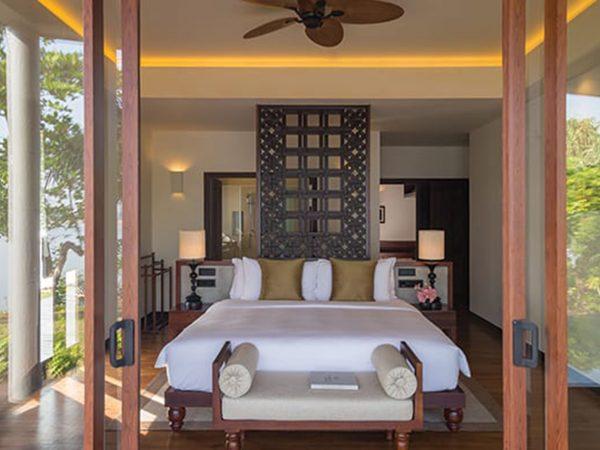 Anantara Kalutara Resort One Bedroom Presidential Pool Suite