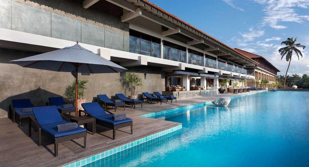 Anantara Kalutara Resort Outdoor Pool