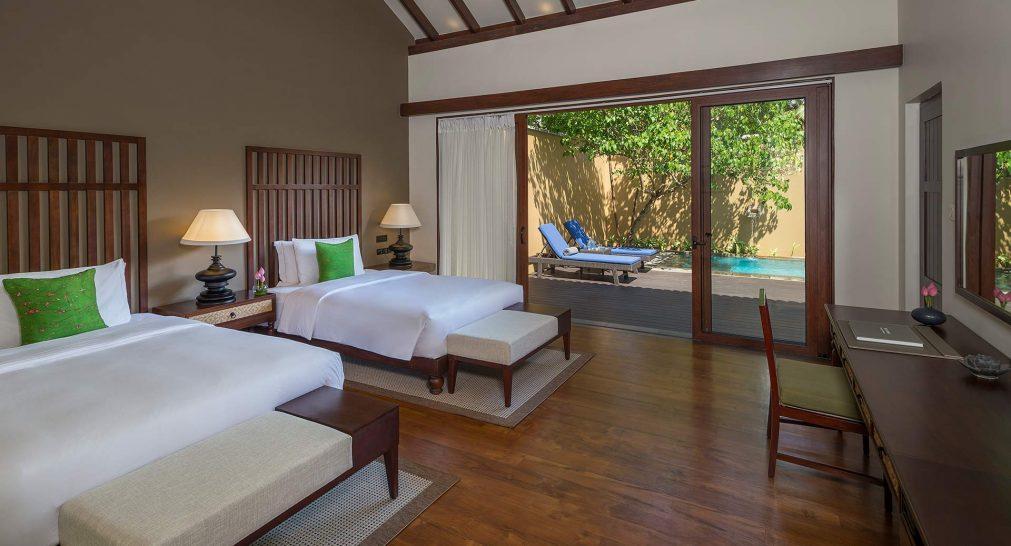 Anantara Kalutara Resort Premier Garden View Room
