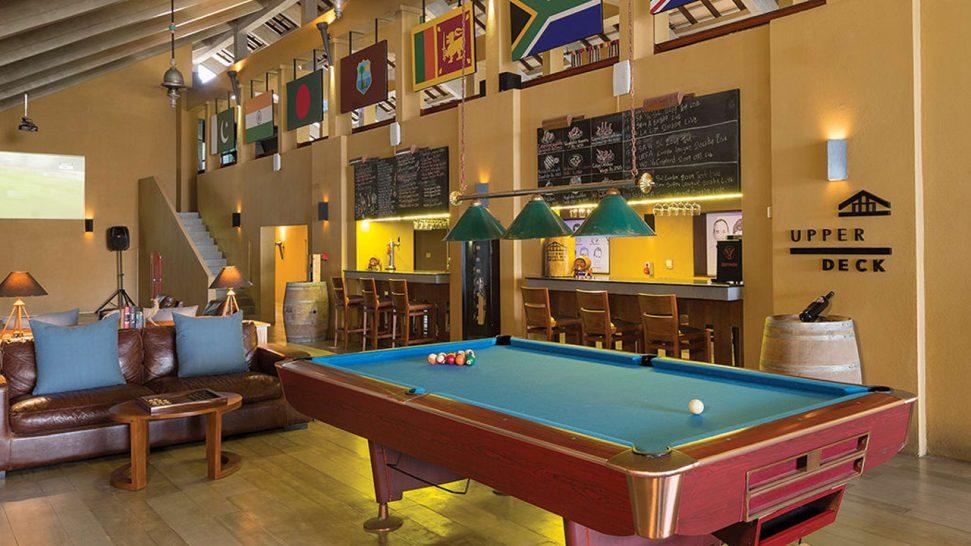 Anantara Kalutara Resort Upper Deck Lounge and Sports Bar