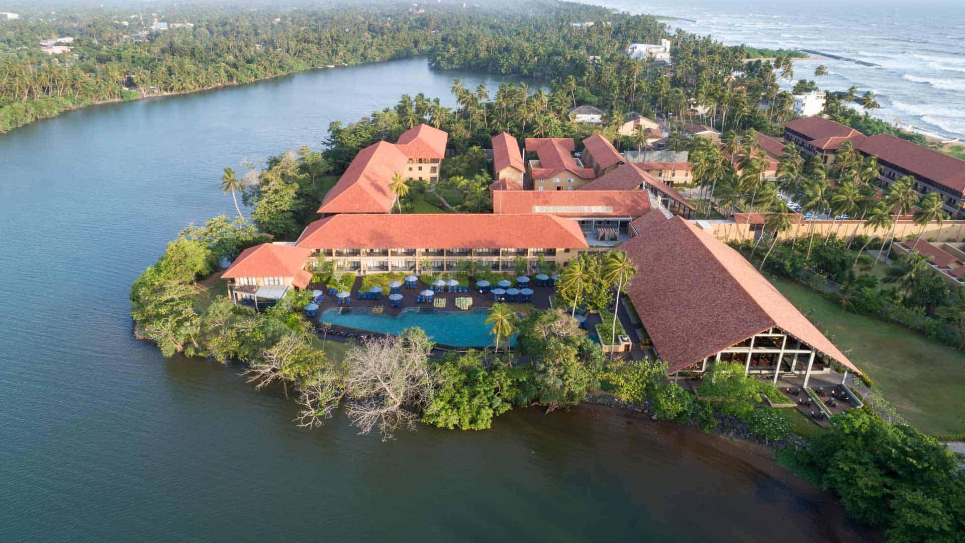 Anantara Kalutara Resort View