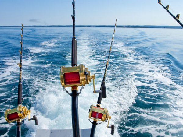 Anantara Kihavah Maldives Villas Fishing