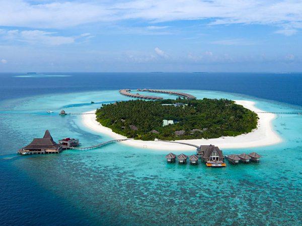 Anantara Kihavah Maldives Villas Overview